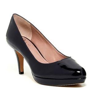Vince Camuto Desti Pump - Black Patent Leather
